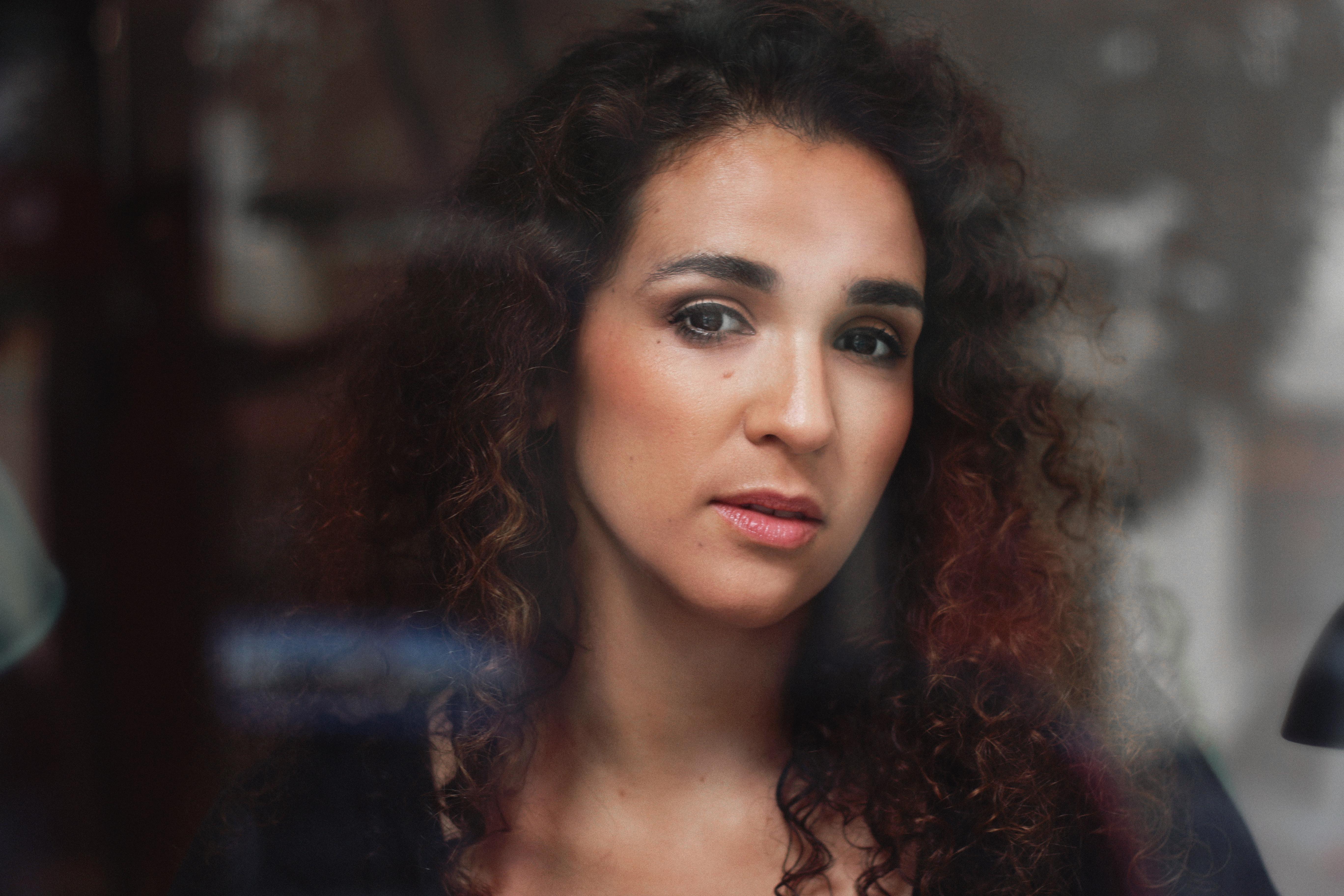 Lorena Mazuera Grisales Musicaldarstellerin